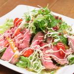 肉料理酒場 JUHACHI-BAN -