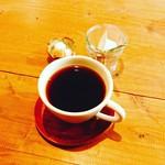 クークーカフェ - ドリンク写真: