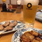 酒蔵松竹 -