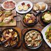 スポーツバー&肉バル ニニョ トラヴィエソ - 料理写真: