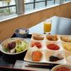ホテル網走湖荘 - 料理写真:朝食