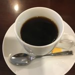 イタリア酒場 Osteria Pinocchio - コーヒー