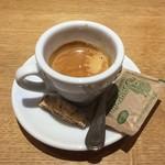 Piuma - Espresso