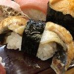 あかめ寿司 - 鰻