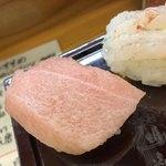 あかめ寿司 - トロ
