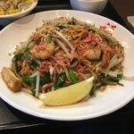 福 タイ料理 -