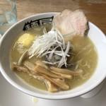 麺屋 鈴 - 料理写真: