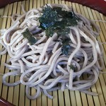 日本橋 - ミニ蕎麦