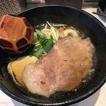らーめん紡麦 - 料理写真:
