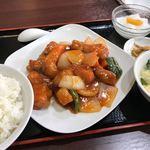 大口餃子房 -