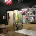 美楽珈琲店 -