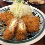 とんかつ浜勝 イオン千葉ニュータウン店 -