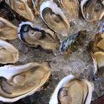 リアン - 生牡蠣