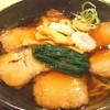 上州麦豚チャーシューメン