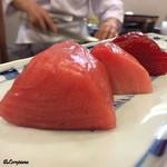 Chimatsushima - 塩竃ひがしもの味比べ