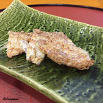 Chimatsushima - 鱗煎餅