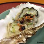 Chimatsushima - 牡蠣