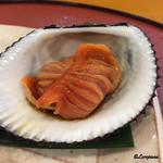 千松しま - 赤貝