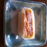 7626046 - パティスリーマナのチーズケーキ