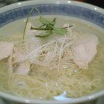 毛家麺店 -