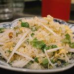 毛家麺店 - 炒飯