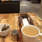 J.S. PANCAKE CAFE -