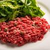 LE SEVERO - 料理写真:タルタル ステーキ
