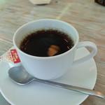 サンデコ珈琲 - 珈琲は浅煎り、中煎り、深煎りの三種類