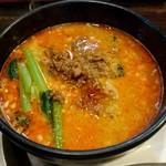 麺飯場 たんや - 担々麺
