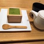 おうちdeごはん - 抹茶ティラミス