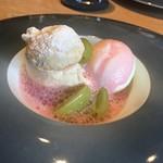 ヤナカ スギウラ - デザート