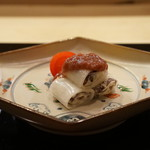 草庵 田なか - 料理写真: