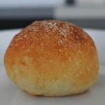 パンのお店 ito - うぐいすあんぱん(白あん)