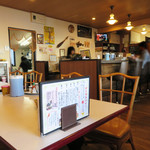 洋風食堂 枝 - 創業1979年の喫茶レストランです。