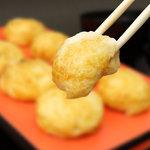 明石玉 十三味 - 料理写真:十三味の明石玉