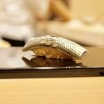 鮨桂太 - 料理写真:☆コハダ