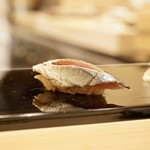 鮨桂太 - ☆秋刀魚