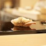 鮨桂太 - ☆蛤