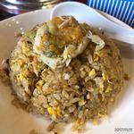 松楽 - 蟹炒飯