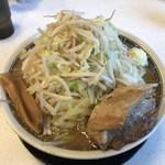 仁龍 - 野菜増し
