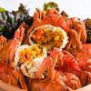 銀座 飛雁閣 - 料理写真:旬の上海蟹
