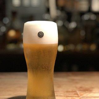 クラフトビール、厳選した全国の日本酒焼酎相性抜群!