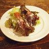 ルーナプレヌ - 料理写真:Aランチのサラダ