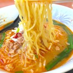 福福 - 麺