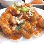 福福 - 油淋鶏