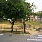ココベーグル - 目印になる【ひなげし公園】