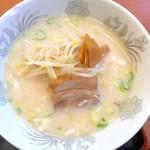 福福 - 豚骨ラーメン
