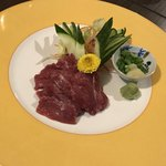 完全個室 肉寿司 彩・八馬  -