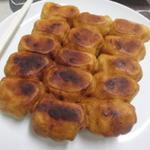 ホワイト餃子 - 餃子