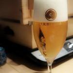 76281788 - エビスの生ビール